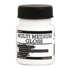 Multi medium gloss 'Ranger' 34 ml