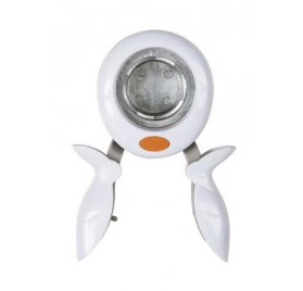 Perforatrice Pince Squeeze - Fiskars - Cercle - 3.5 cm