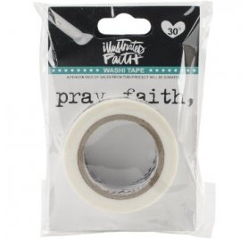 Scotch décoratif 'Bella Blvd - Illustrated Faith' Reminders 9m