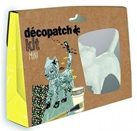 Mini Kit Cheval 'Decopatch'
