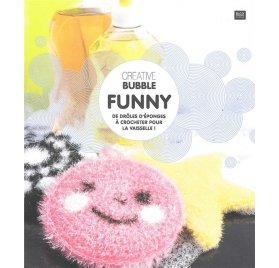 Livre 'Rico Design - Creative Bubble' Funny