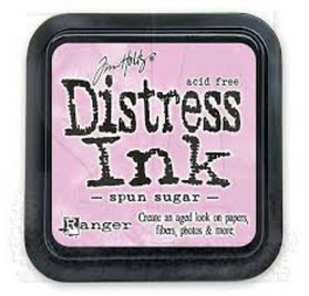 Encre Distress - Ranger - Spun Sugar