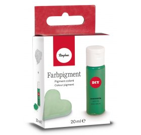 Colorant pour savon 'Rayher' Vert Pin 20 ml
