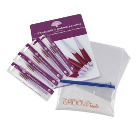 Kit de perforation pour pergamano  'Craftlines - Pergamano'