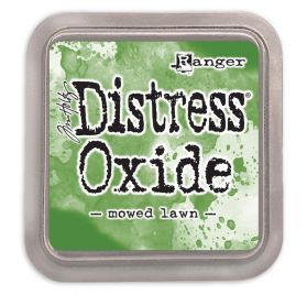 Encre Distress 'Tim Holtz - Distress Oxide' Mowed Lawn