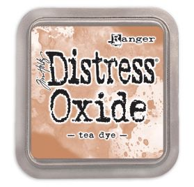 Encre Distress 'Tim Holtz - Distress Oxide' Tea Dye