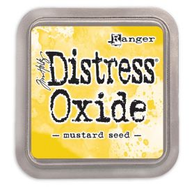 Encre Distress 'Tim Holtz - Distress Oxide' Mustard Seed