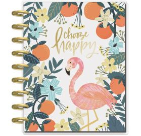 Organiseur 'Me & My Big Ideas - The Happy Planner' Hand Drawn Whimsy (Juillet 2018-Décembre 2019)