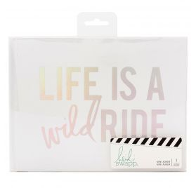 Mini album 'Heidi Swapp - Storyline 2' Wilde Ride