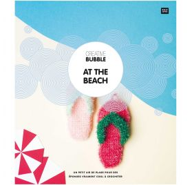 Livre 'Rico Design - Creative Bubble' At The Beach