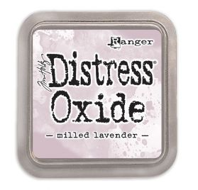 Encre Distress 'Tim Holtz - Distress Oxide' Milled lavender