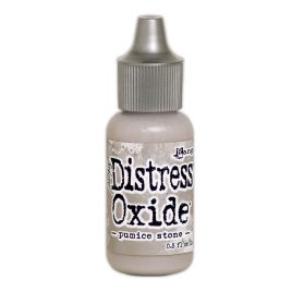 Recharge Encre Distress 'Tim Holtz - Distress Oxide' Pumice Stone 14 ml