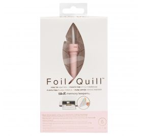 Stylo thermique Foil Quill 'We R Memory Keepers' Pointe fine 0.5 mm