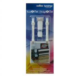 Kit d'outils d'embossage ScanNCut 'Brother'