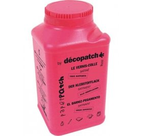 Vernis-Colle Décopatch - 300G