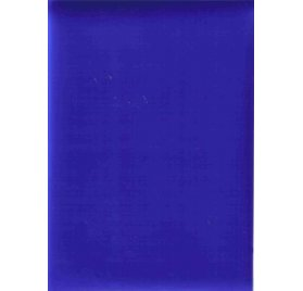 Flex vinyle polyuréthane 210x340mm - Craft Robo - Bleu Royal