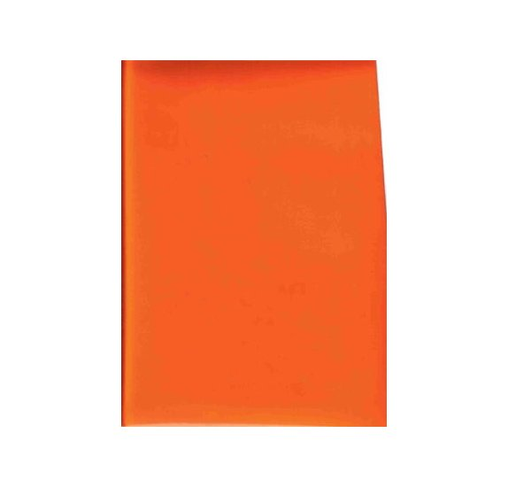 Vinyle adhésif pour Craft Robo - 230mm x 10m - Orange Brillant