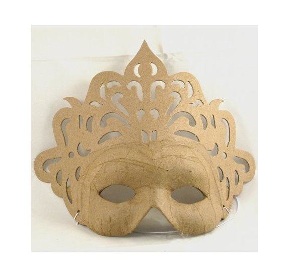 Masque Princesse - Decopatch